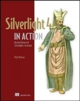 Silverlight 4 in Action - Brown