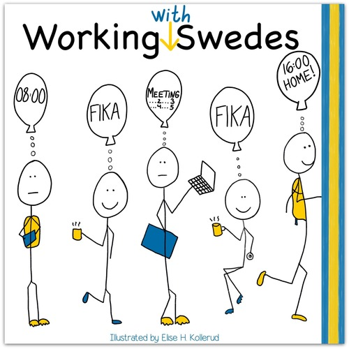 Working with Swedes - Carin Nordström