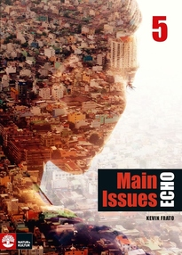 Echo 5 Main Issues Elevbok - Kevin Frato
