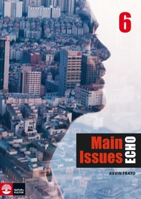 Echo 6 Main Issues Elevbok - Kevin Frato