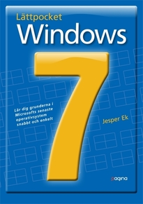 Lättpocket om Windows 7