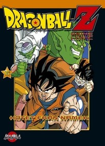 Dragon Ball Z 06 : Hotet från Namek