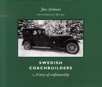 Swedish coachbuilders : a story of craftmanship