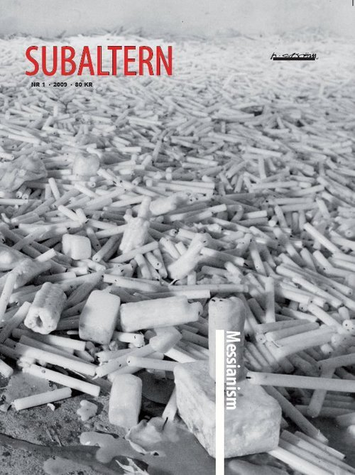 Subaltern 1(2009) Messianism