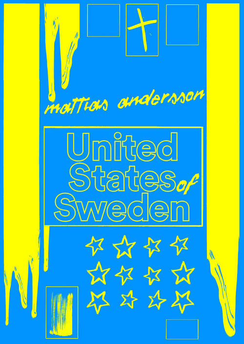 United States of Sweden - Mattias Andersson