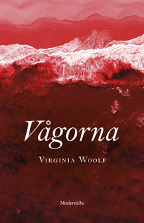 Vågorna - Virginia Woolf