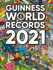 Guinness World Records 2021