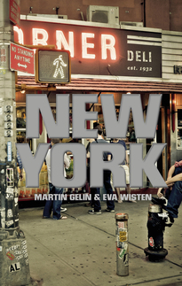 New York av Martin Gelin