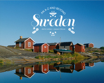 Sweden : an A-Z and beyond