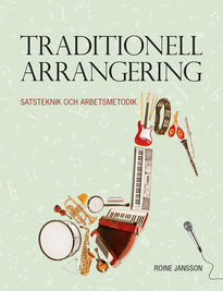 Traditionell arrangering - Roine Jansson